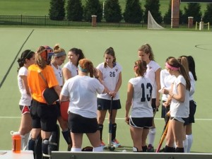 2015 FH Team Huddle